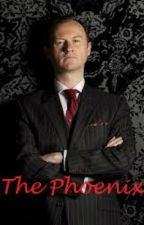 The Phoenix - A Sherlock Fanfic by MySuperWhoLock