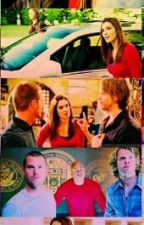 Ncis los angeles historia de accion by deeks24