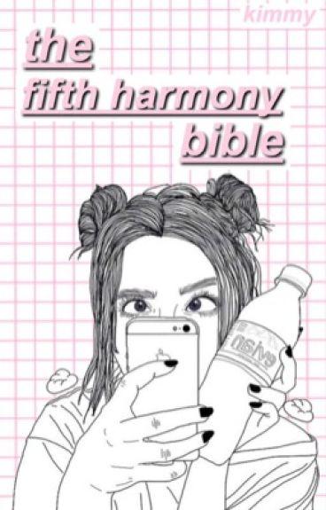 fifth harmony bible