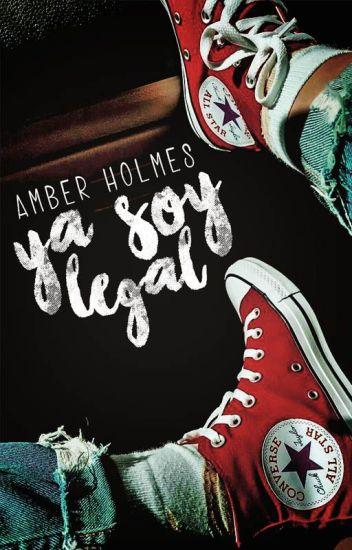 Ya Soy Legal [Zarry AU]