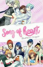Song of heart [uta no prince-sama] by BlueHeart-Dragon