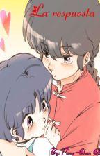 La respuesta [Ranma y Akane] by Pame_ChanCR