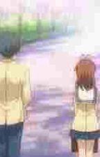 Nagisa+Tomoya by MichaelsLilBae