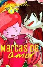 Marcas de amor ✧ Gumshall by BonnibelB