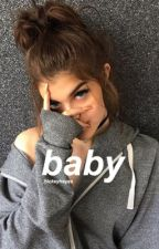 baby * hayes by hickeyhayes
