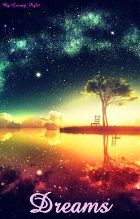 Dreams by Gravity_Piglet