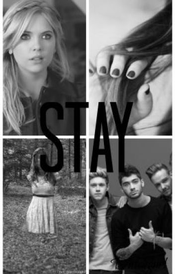 Stay [One Direction Horror]