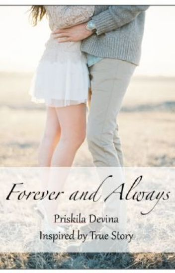 Forever and Always (Michelle's POV)