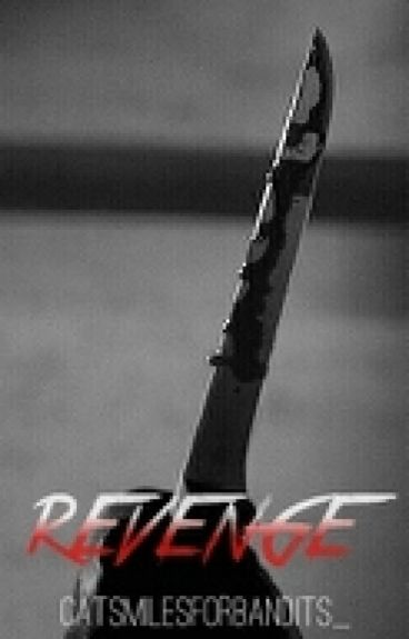 Revenge (Interquel To Adopted)