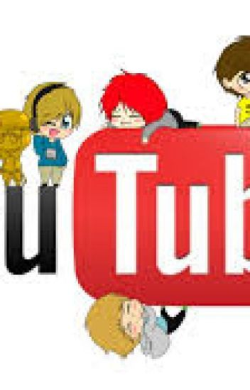 Youtuber x Reader