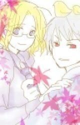 Under the Maple Tree by AnimeAndOreos74