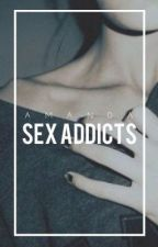 Sex Addicts (One Shot Contest - Entry) by okbutluke