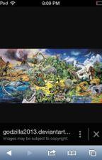 Top 50 Deadliest Prehistoric Animals by GodzillaRex