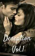 DECEPTION Vol.1 [COMPLETE ] by erickasantana88