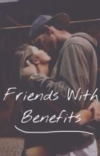 Friends with benefits. (Cameron Dallas) by rollinsftreigns