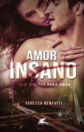 Amor Insano by vanessabenfatti0