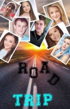 Road Trip by Maddy13rocks