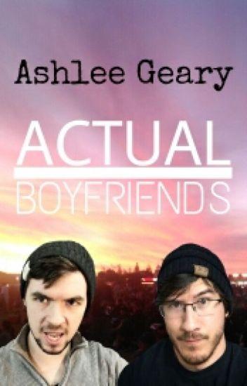 Actual Boyfriends
