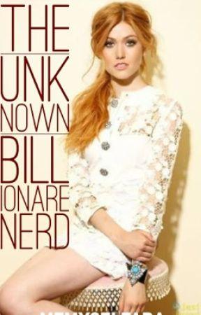 The Unknown Billionaire Nerd(Slow Update) by memyselfara