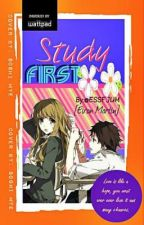 Study First (Revised Version) by ESSFJUM