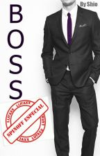 Boss (SpinOff Lutaxx) by Shishooo