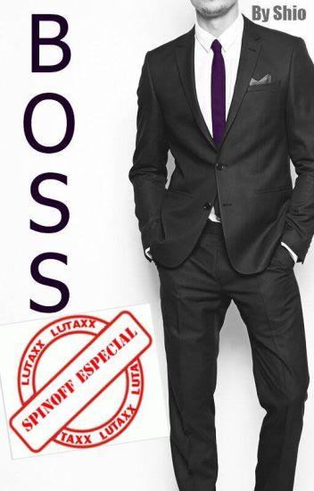 Boss (Spinoff)