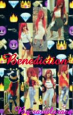 Benediction(Trilogy To My Stepsister)Completed by GoldenSavii_