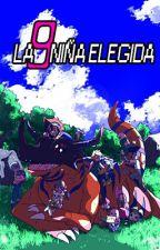 La 9 niña elegida (Tai&Oc) by Faby_15