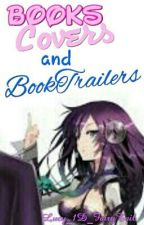 Book Covers y BookTrailers Anime [Abierto] by Lucy_1D_FairyTail