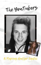 The YouTubers (A Marcus Butler FanFic) by AtDaEndOfDaDay
