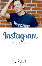 Instagram - Hayes Grier. by CaraGrier23