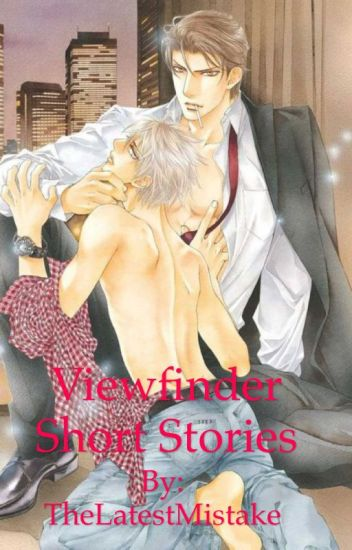 viewfinder short stories