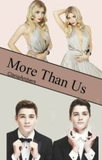 More than us ® by ClarieAmbers