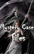 Mystery Case Files by myscarletletters