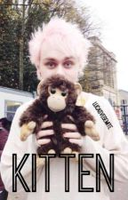 Kitten © [mgc] by lucasvegemite