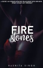 Firestones by -EtherealMoon