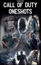 Call of Duty Scenarios by brontideandsough