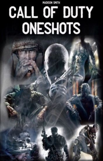 Call of Duty Oneshots