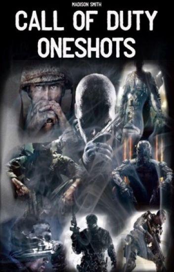 Call of Duty Oneshots