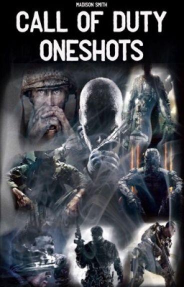 Call of Duty Scenarios