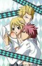 jealousy (nalu fanfiction) by anime-crazy
