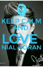 Nial Horan Preferences by StoryMaker606