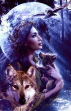 Hija del Lobo y la Luna (próximamente en edición) #WOWAwards by ashe2311