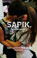 SAPIK. by beril_demiroglu