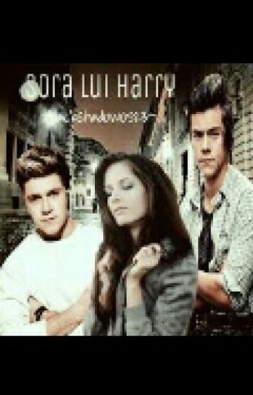 Sora lui Harry( vol. 1&2)