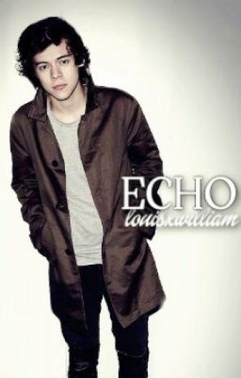 echo. | larry stylinson.