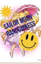 Sailor moon Randomness by FranzineTsukino