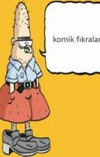 komik fıkralar & espriler by aysenrkudl_