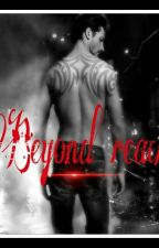 Beyond Reach (On Hold) by quills_parchments