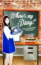 Where's My Diary (One Shot) by shashanessxx